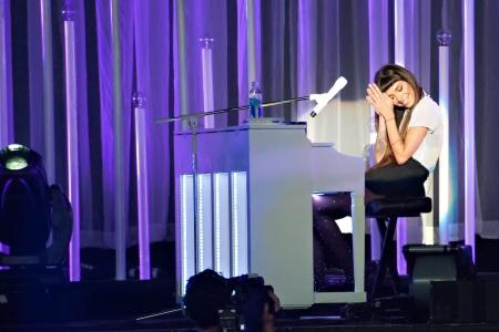 Christina Perri - Atlanta, 19 Aug 2014