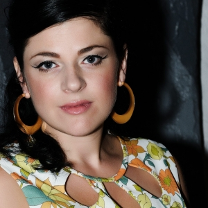 Gemma Ray | Atlanta, GA | 7 Mar 2012