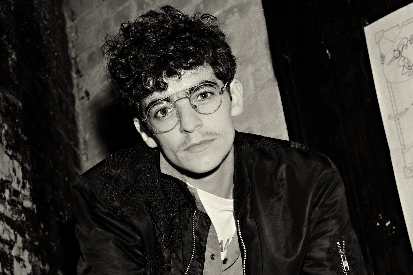 JD Samson | Atlanta, GA | 2 Nov 2011