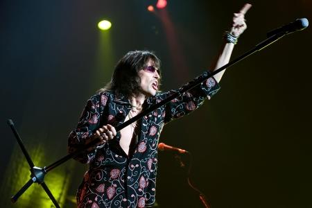 Kelly Hansen - Foreigner - 16 Jul 2008