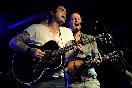 Matrimony - at Vinyl, Center Stage - Atlanta - 29 Mar 2014