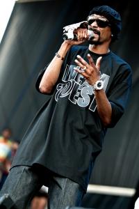 Snoop Dogg @ Bonnaroo Festival, Manchester, TN | 14 Jun 2009